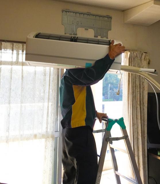 エアコン・電気工事