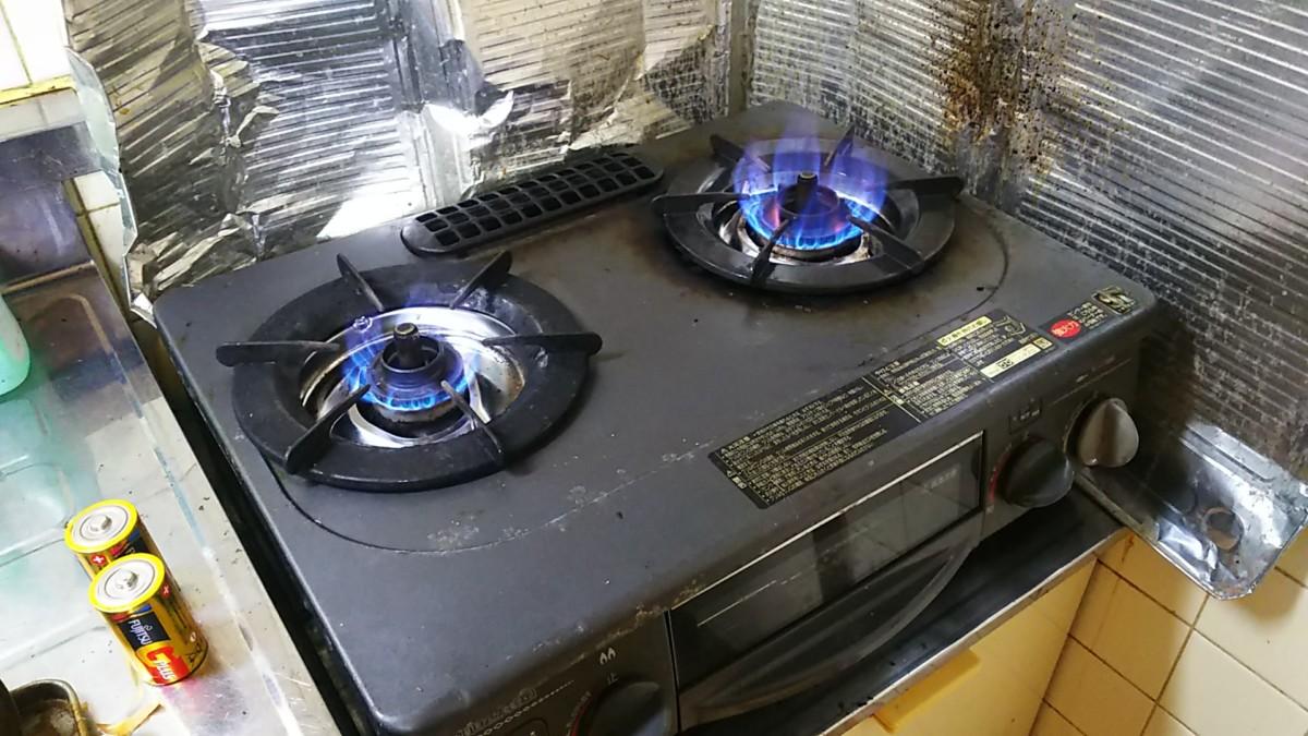 ない ガスコンロ つか カセットコンロの火がつかない時の原因と解決法!【写真付き】